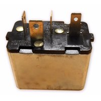 GM 14014527 Relay Switch fits 80 GMC CK 1, 2, 3 Truck W/ auxiliary Fuel Tank