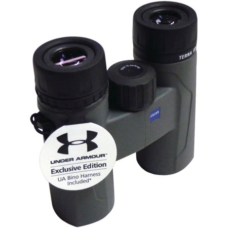 Zeiss 523206-9906-000 10 x 32mm Terra Ed Under Armour Edition Binoculars