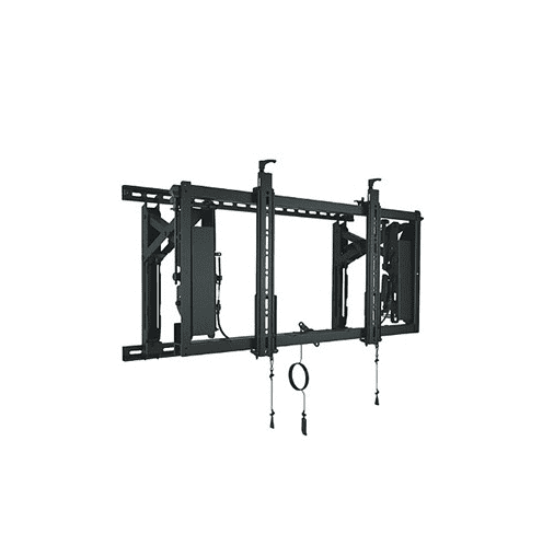 NEC KT-TMX9C 3 x 3 Video Wall Mounting and Cabling Solution with Cables by NEC