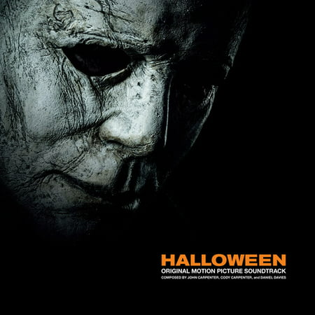 Halloween (Original Motion Picture Soundtrack) (Vinyl)](Halloween Fashion Music)