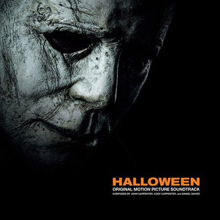 Halloween (Original Motion Picture Soundtrack) (Vinyl)](Eurosat Halloween Music)