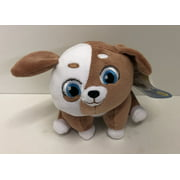 """Secret Life of Pets 2 Pickles the Puppy Plush Toy - 6"""""""
