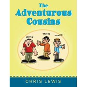 The Adventurous Cousins - eBook