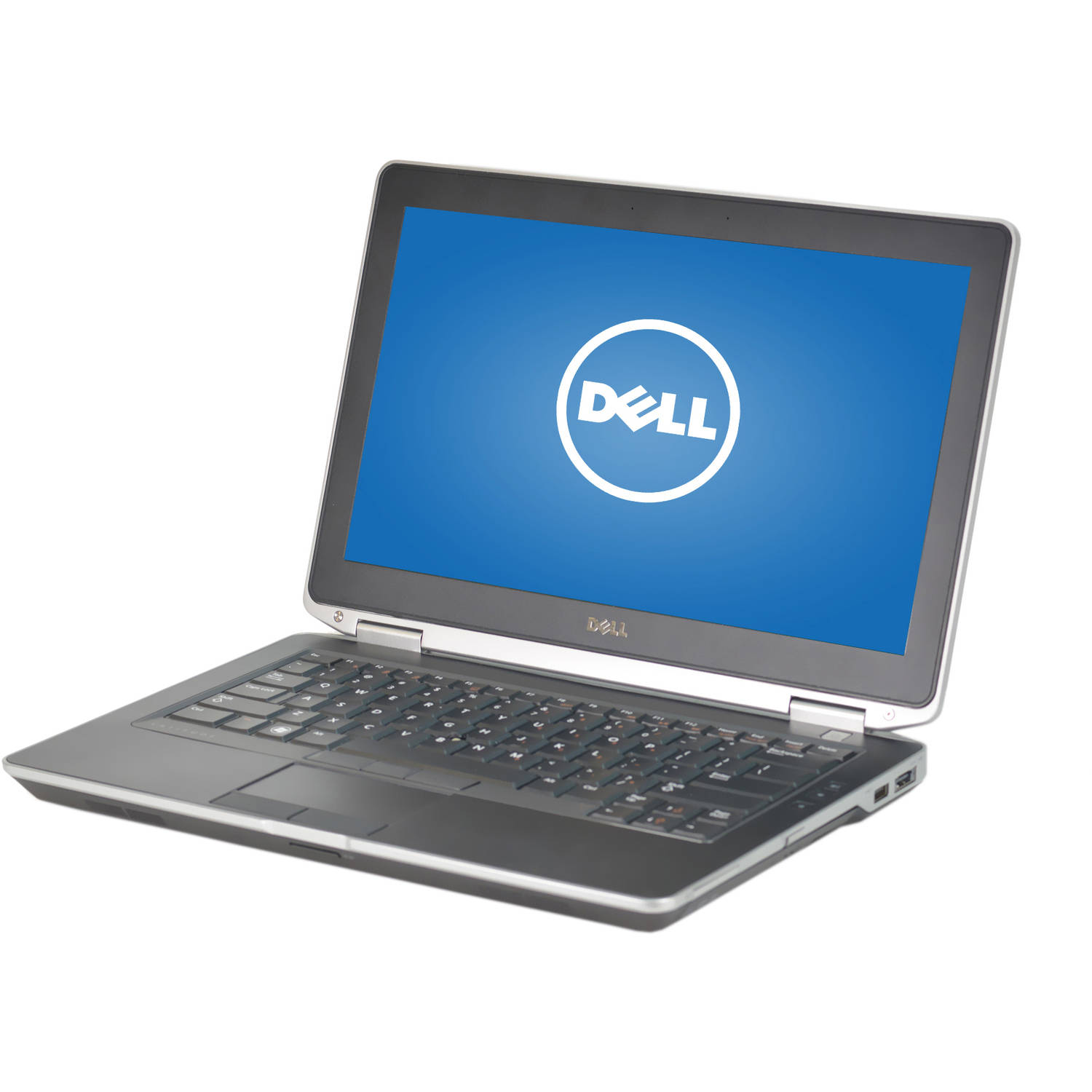 "Refurbished Dell Silver 13.3"" Latitude E6330 WA5-1107 Laptop PC with Intel Core i5-3320M Processor, 16GB Memory, 256GB Solid State Drive and Windows 10 Pro"