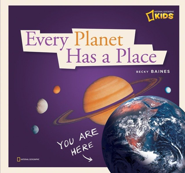 Zigzag: Every Planet Has a Place