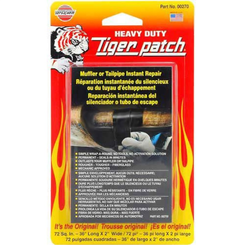 VersaChem 270 Tiger Patch Sealant