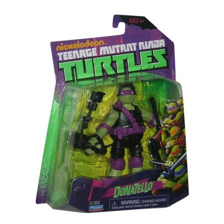 Teenage Mutant Ninja Turtles Stealth Tech Donatello - Ninja Turtle Donatello