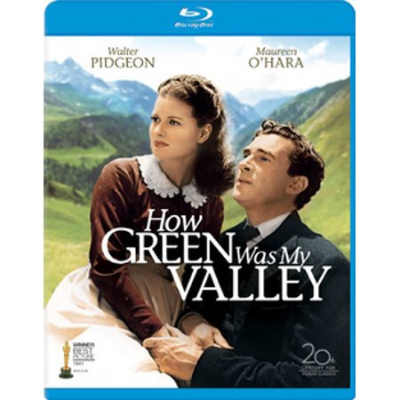 How Green Was My Valley (Blu-ray) - How Was Halloween Founded
