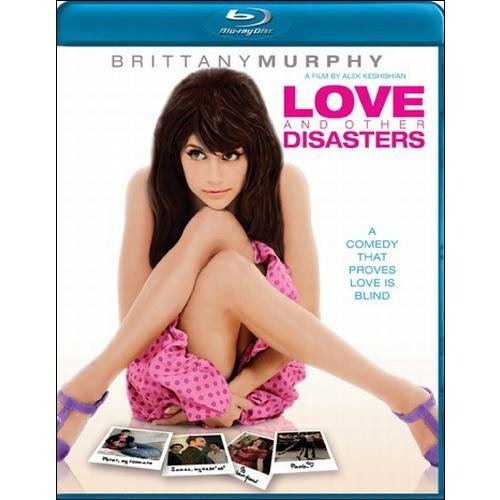 Love And Other Disasters (Blu-ray) (Widescreen)