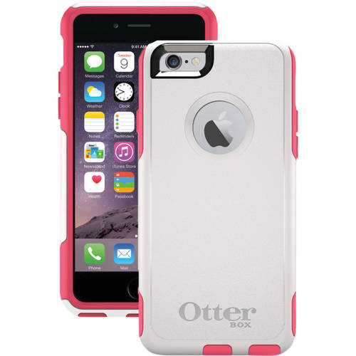 walmart otterbox iphone 6 otter products commuter series walmart 16446