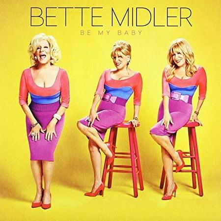 Be My Baby (Vinyl)