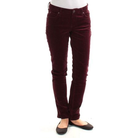 KUT from the Kloth Womens Catherine Casual Corduroy Pants