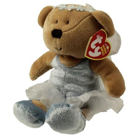 TY Beanie Baby - FAIRYDUST the Ballerina Bear (8.5 (Baby Ballerina)