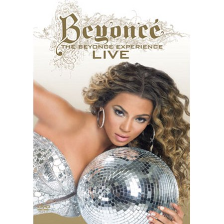 Beyonce: The Beyonce Experience Live (DVD)