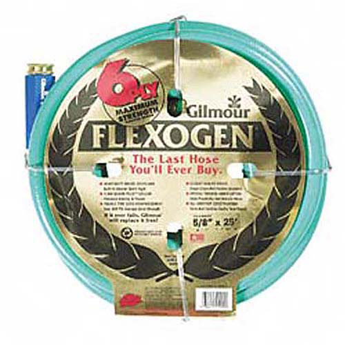 Gilmour 10-58025 5/8 in x 25' Flexogen Hose