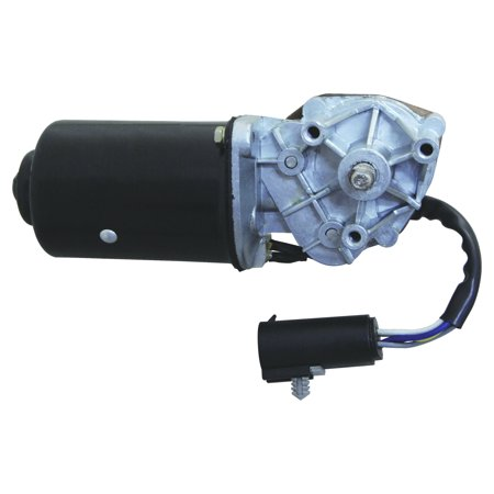 NEW Front Wiper Motor Fits Jeep Grand Cherokee 1993-1996 227142 Aa140439 Wip1639 2-YEAR - Jeep Wiper Motors