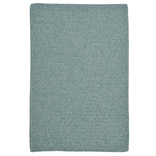 Colonial Mills Westminster Teal Area Rug