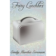 Fairy Senses: Fairy Lunchbox (Paperback)