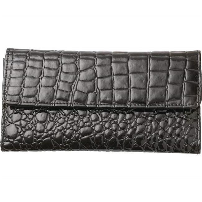 BNF LUWAL4 Ladies Leather Wallet - image 1 de 1