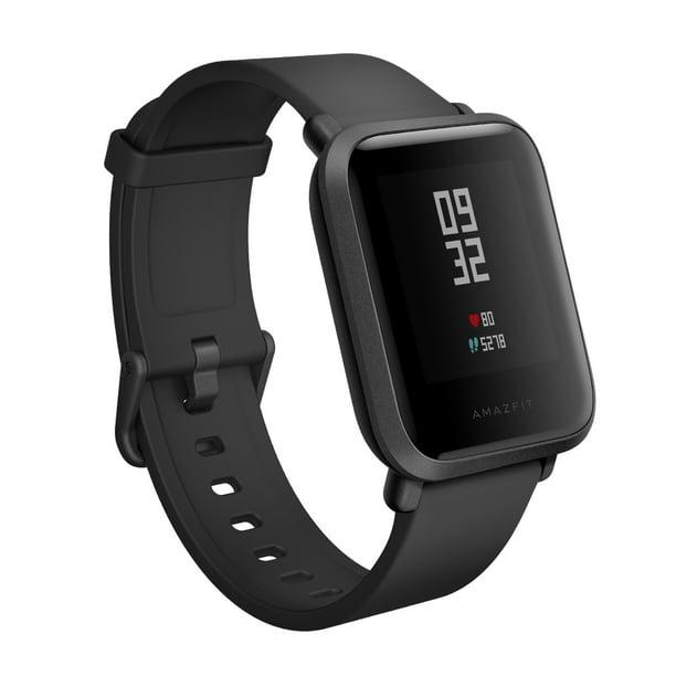 Amazfit Bip Smartwatch by Huami (A1608 Black)