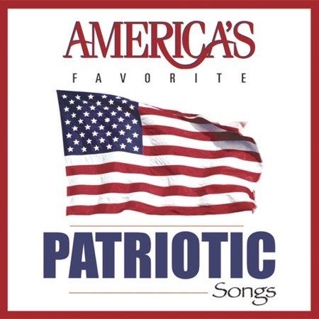 Patriotic Songs Guitar - America's Favorite Patriotic Songs