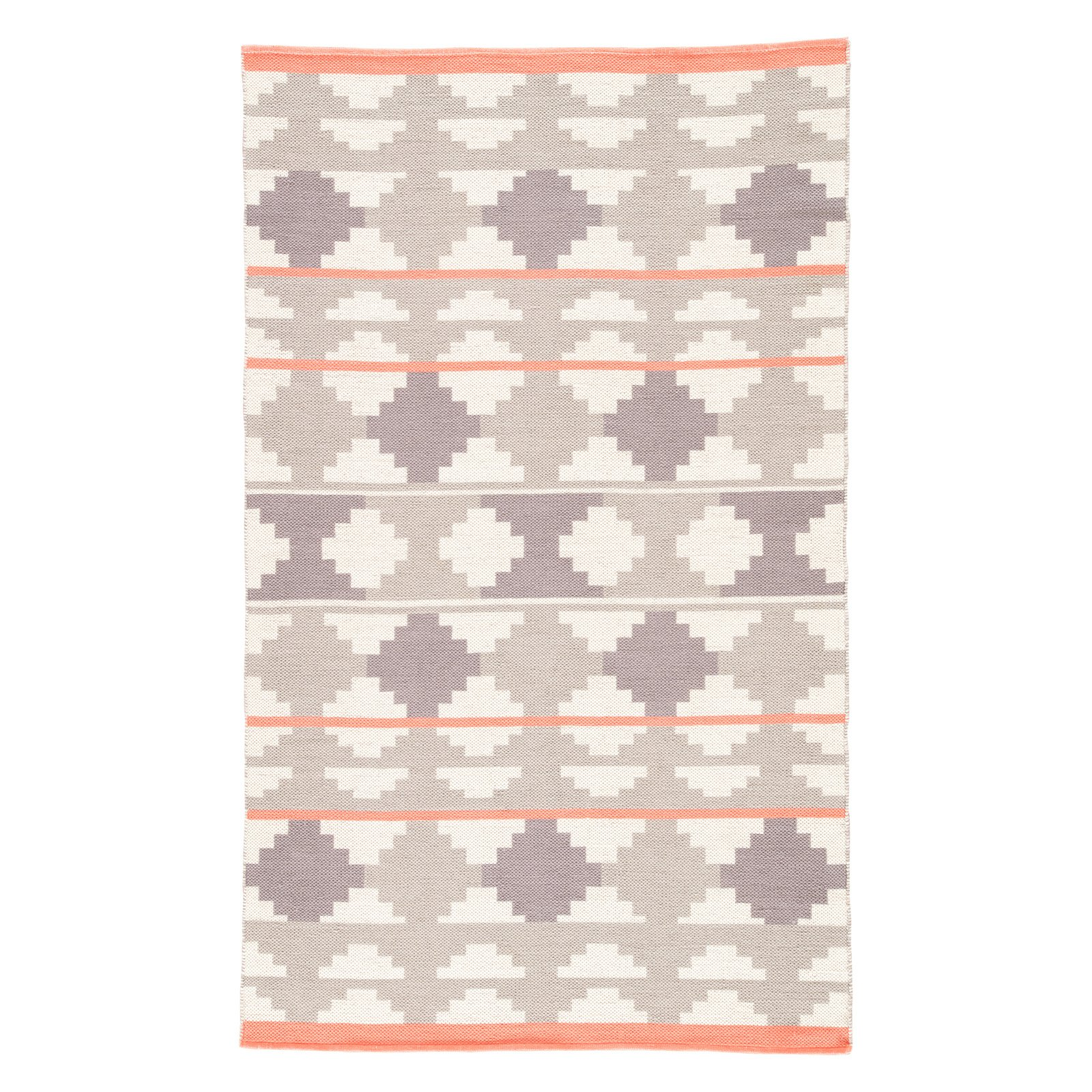 Jaipur Rugs Traditions Made Modern Tribal Geometric Indoor Area Rug