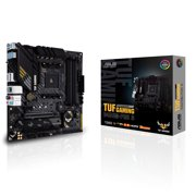 Best Micro Atx Motherboards - TUF GAMING B450M-PRO S Desktop Motherboard Review