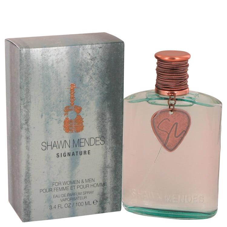 Shawn Mendes - Eau De Parfum Spray (Unisex) 3.4 oz - Women