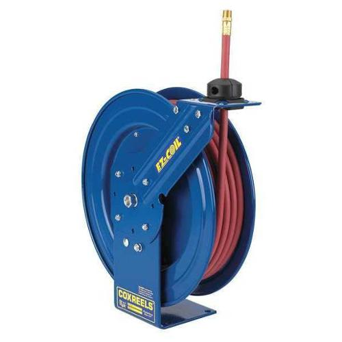 COXREELS EZ-P-LP-430 Hose Reel, General, Industrial, 300 psi