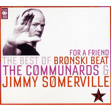 For a Friend: Best of (CD) (Jimmy Page And Friends)