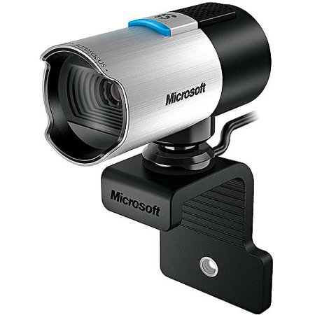 Microsoft Q2f 00013 Lifecam Studio 1080P Hd Webcam
