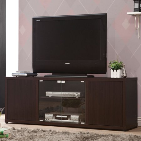 """Coaster Contemporary Media TV Console for TVs up to 60"""""""