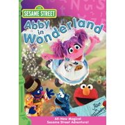 Sesame Street (Video): Sesame Street: Abby in Wonderland (Other) by GENIUS PRODUCTS INC