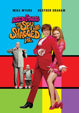 Austin Powers: The Spy Who Shagged Me by