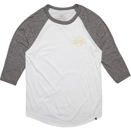 Rip Curl Men's Undertow Custom Shirts (Logos Rip Curl)