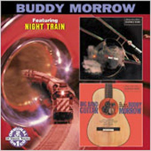 2 LPs on 1 CD: NIGHT TRAIN (1957)/BIG BAND GUITAR (1959).<BR>Originally released on RCA (1427) & RCA (2018).