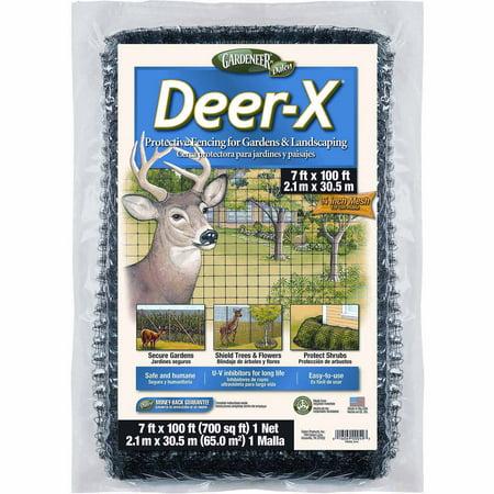 Dalen Gardeneer 7 X 100 Deer Netting