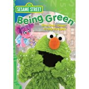 Sesame Street (Video): Sesame Street: Being Green (Other) by Sesame Street