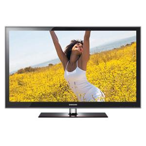 "Samsung 46"" Class LCD 1080p 120Hz  HDTV, LN46C630"
