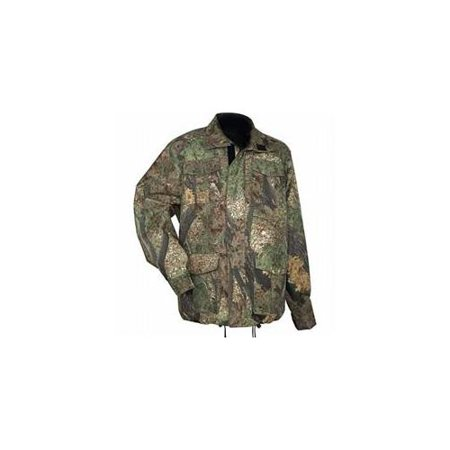 3755a8111b1e4 Casual Outfitters - Water-resistant Invisible Camo Jacket- 3x - Walmart.com