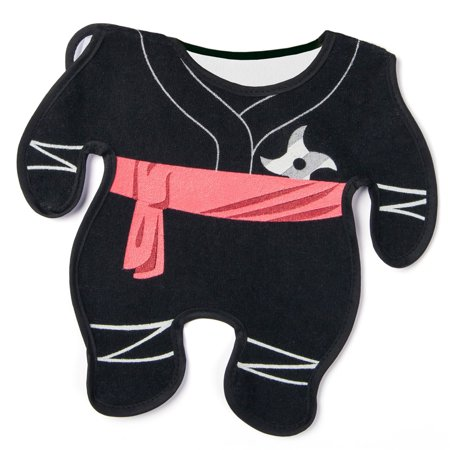 Ninja Baby Bib - image 1 de 1
