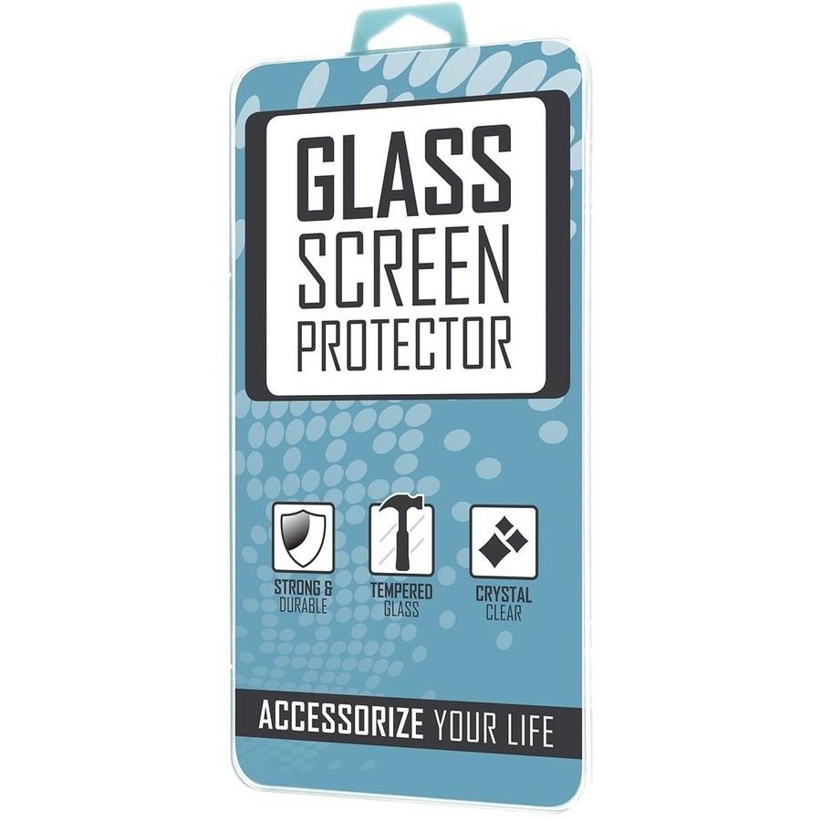 ZTE Boost Max Tempered Glass Screen Protector