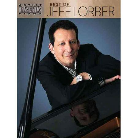 Best of Jeff Lorber by