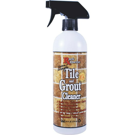 Rock Doctor Tile and Grout Cleaner-24oz.