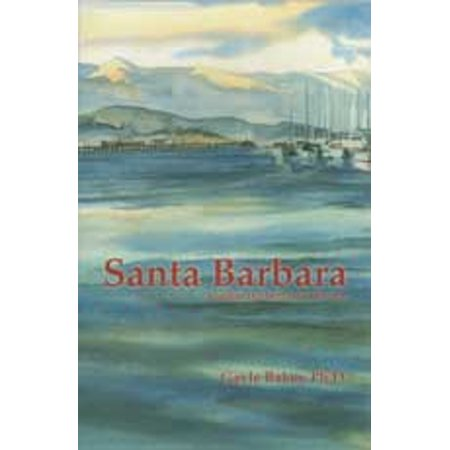Santa Barbara - eBook