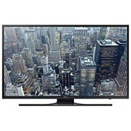 Samsung UN40JU6500 40-inch 4K Ultra HD Smart LED TV – 3840 x 2160 (Refurbished)