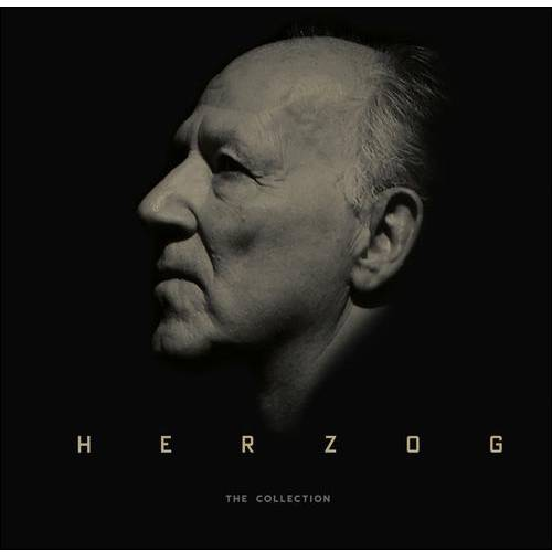 Herzog: The Collection (Blu-ray + DVD)