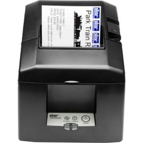 Star TSP 654IIC - receipt printer - monochrome - direct thermal