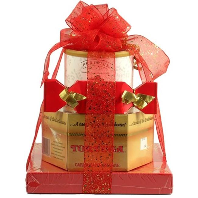 Gift Basket Village SwCa Sweet Cakes Gift Basket