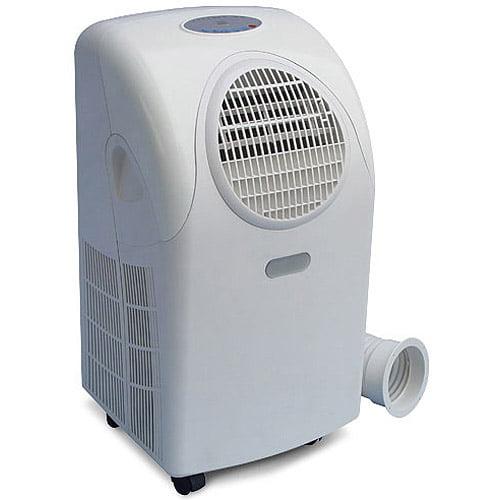 Sunpentown 12,000 BTU Portable Air Conditioner with Remote